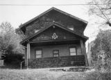 Masonic lodge, Kalama, Washington, 1922