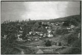 Downtown Kalama, Washington, 1910