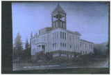 Public School, Kalama, Washington, 1910