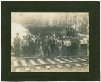 Ferguson Logging Co. crew, 1905