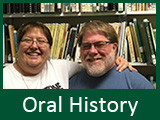 Greg Vicki Helwick [oral history], Listen Up! National Park Centennial