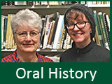 Marilyn Dekard [oral history], Listen Up! National Park Centennial