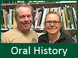 Ben Hertel [oral history], Listen Up! National Park Centennial