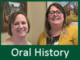 Aimee Conkle [oral history], Listen Up! National Park Centennial