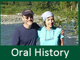 Mike Tetreau [oral history], Listen Up! National Park Centennial