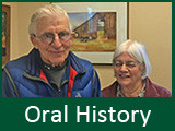 Bill Reidel [oral history], Listen Up! National Park Centennial