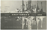 Northwest Craftsmen's Exhibition 1958