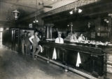 Downtown saloon, Prosser, Washington, circa 1910-1915