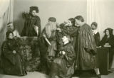 The Merchant of Venice, Prosser, Washington, circa 1902-1903
