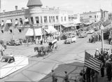 4-H parade, Ritzville, Washington, September 2, 1939