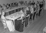 Professional Business Women Club, Ritzville, Washington, September 1940