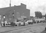 Columbia Basin Motors, Ritzville, Washington, September 18, 1948