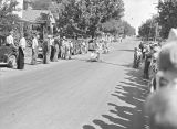 Soap Box Derby, Ritzville, Washington, June 1938