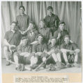 Hatton School baseball team, Hatton, Washington, circa 1906-1910