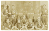 Cunningham baseball team, Cunningham, Washington, circa 1900-1929