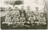 Washtucna baseball team, Washtucna, Washington, circa 1918-1922